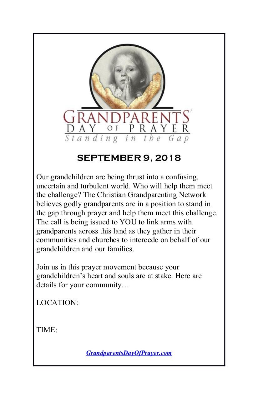 10 days of prayer 2018 pdf download