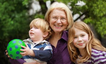 Lessons I've Learned as a Grandparent… and Am Still Learning