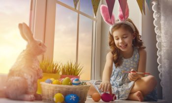 Is Your Easter Focused on Trappings or Truth?