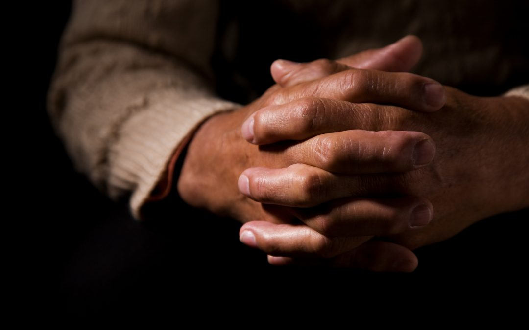 Who Really Believes Prayer Matters?