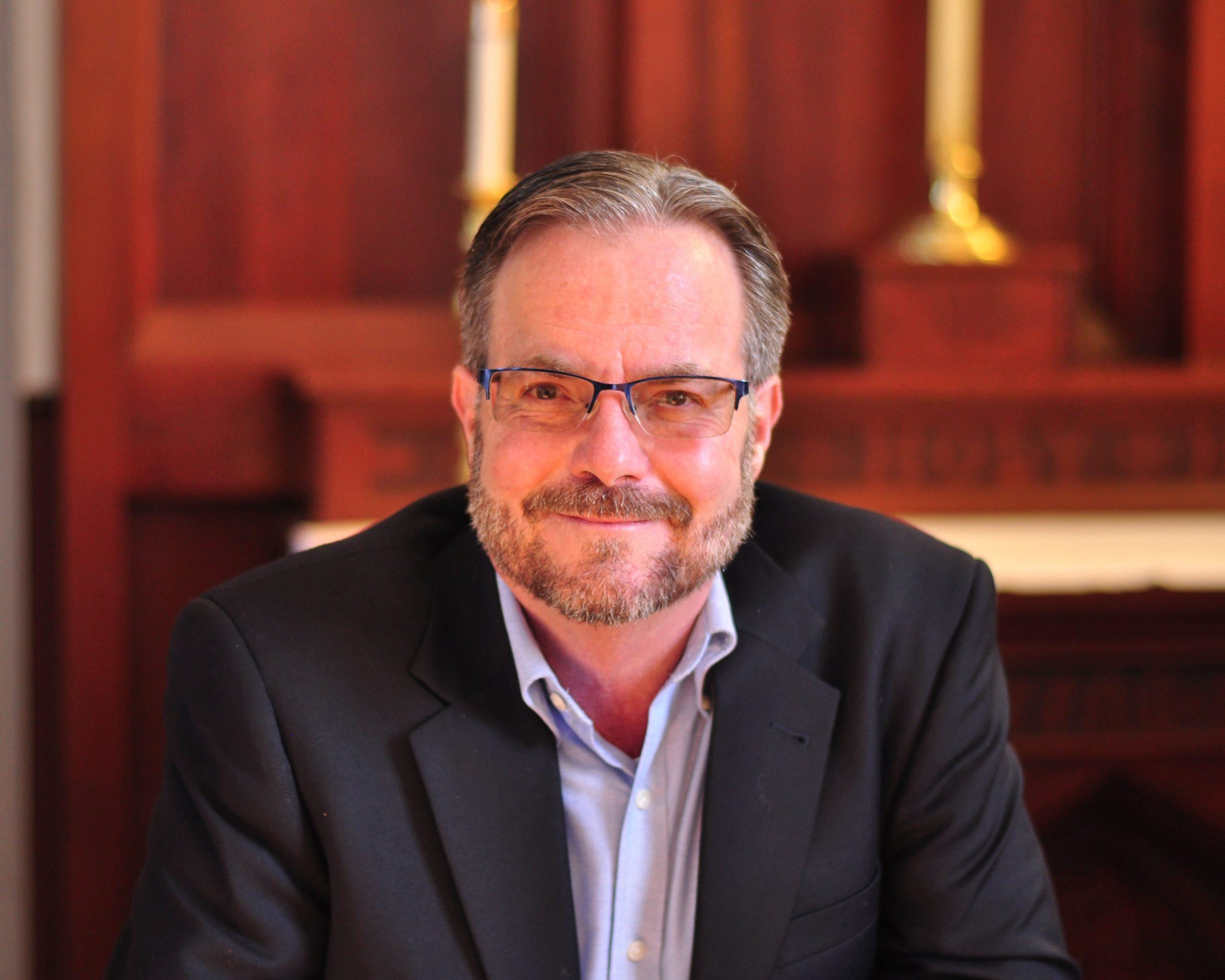 Peter Rothermel