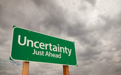 How to Live with the Uncertainty of a Prodigal
