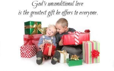 Kingdom Gifting