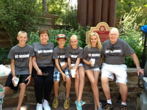 Colfer Family