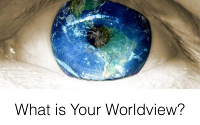 Worldview Matters, but Does it Matter to You?