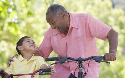 Grandfathers! What Are You Doing to Produce Godly Grandsons?