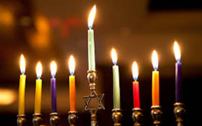 Christmas: A Jewish Holiday… Really?