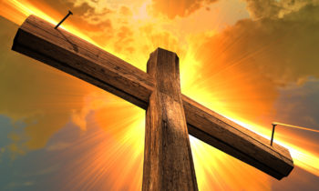 Our Hope is Built…