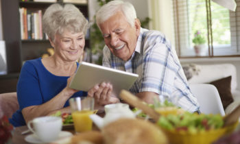 What's a Grandparent To Do?